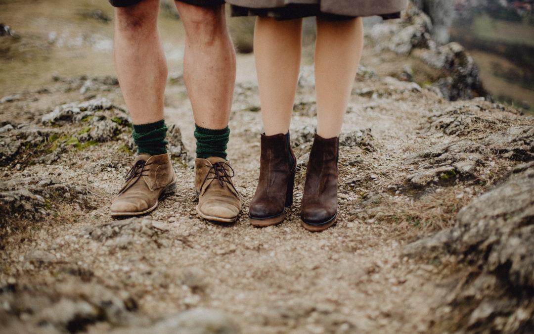 Darum lohnt sich ein After Wedding Shooting