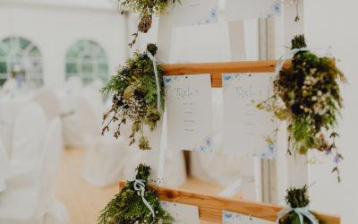 Tipps für eure Gartenhochzeit – ein Brautpaar berichtet